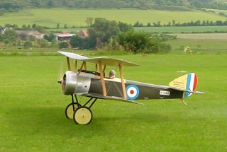 Peter's Sopwith